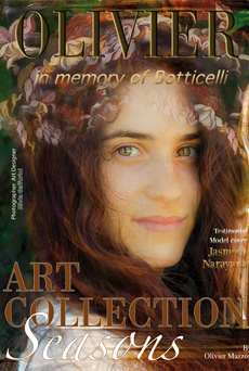 In Memory of Botticelli